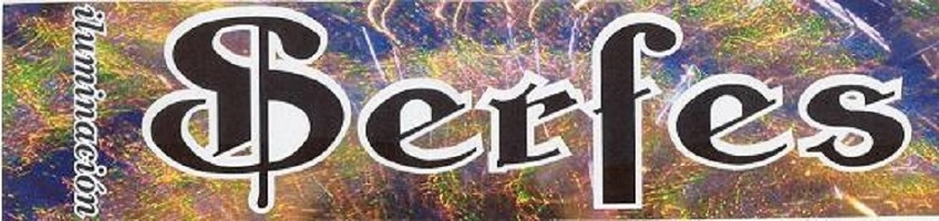 Logo SERFES ILUMINACION